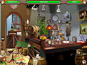 Play Mysteryville Game