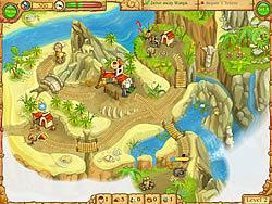 Gioca gratuitamente a Island Tribe 2