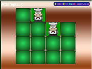 Play Cute characters Game