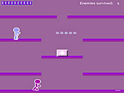 Play Purplenum survival Game