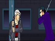 Watch free cartoon Genryus Blade