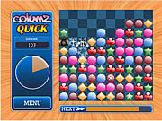 Play Columz quick Game