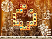 Play Ancient egypt mahjong Game