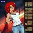 Play Emo jedi princess Game