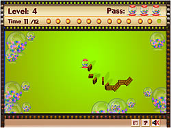 Gumball Machine Madness game