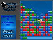 Twilight Blocks game