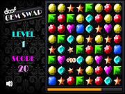 Doof Gem Swap game