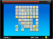 Play Mahjong summer match Game