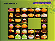 Play Pairs evolved yummy yummy Game