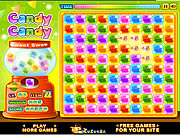 Play Candy candy puzzle Game