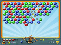 Bubble Shooter 3 game