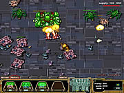 Play Hum vs zerg 3 Game