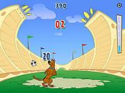 Jucați jocuri gratuite Scooby Doo Kickin It