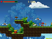 Play Frog dares Game