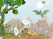 Play Donald the dino Game