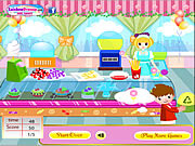 Play Candy booth Game