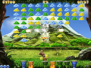 Play African rainmaker Game