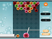 Play Bubble blaster Game