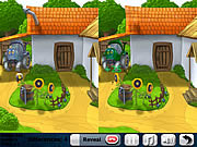 5 difference Gioco
