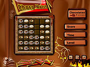 Play Choco match Game