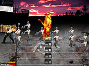 We Are Legend: Arockalypse game