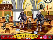 Museum Hidden Game game