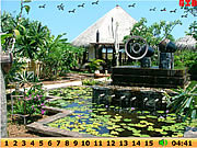 Hidden numbers garden ii