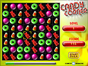 Candy Corner game