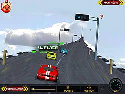 Speedway Challenge game