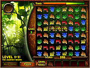 Play The lost city of gold Game