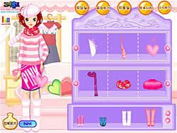 Girl Makeover παιχνίδι