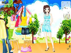 Dress Up Doll 2 παιχνίδι