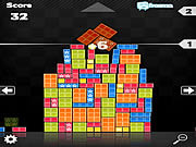 Play Stackle Game