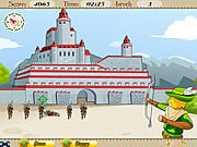 Play Medieval archer 3 Game