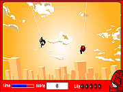 Play Spider man Game