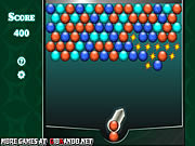 Play Giokando ball fight Game