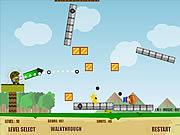 Play Bieb blaster Game