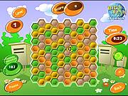 Play Honeycomb mix Game