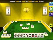 Hongkong Mahjong game