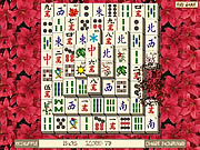 Master Qwan's Mahjongg game