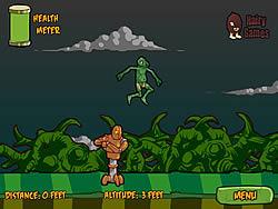 Jouer au jeu gratuit Zombies Can Fly