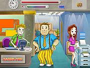 Receptionist's Revenge game