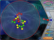 Play Galactic spinner Game