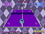 Table tennis monster high Spiele