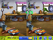 Play Flower meadow Game