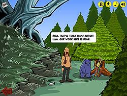 Jucați jocuri gratuite The Several Journeys of Reemus Chapter 4