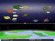 Solarsaurs game