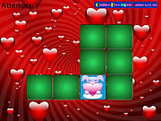 Cute Animal Valentines game