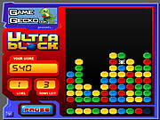 Ultra Block game