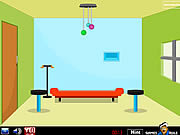 Cutaway Room Escape 2 game